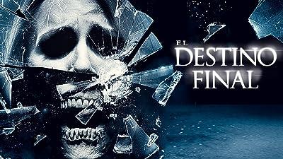 Destino Final 4. El destino final