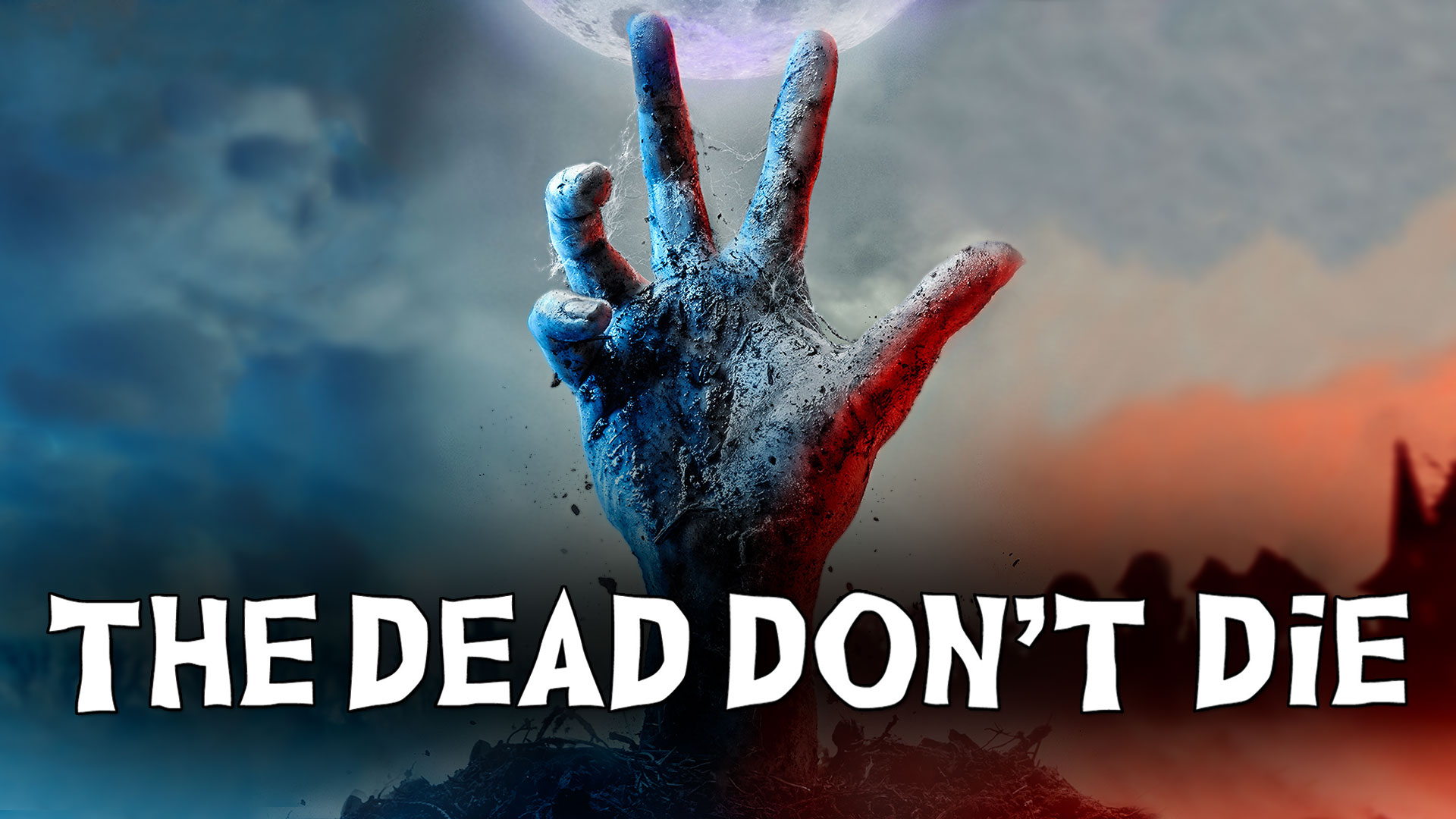 The Dead Don't Die [dt./OV]