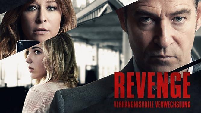 Revenge - Verhängnisvolle Verwechslung [dt./OV]