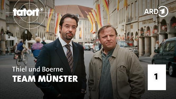Tatort Munster - Staffel 1