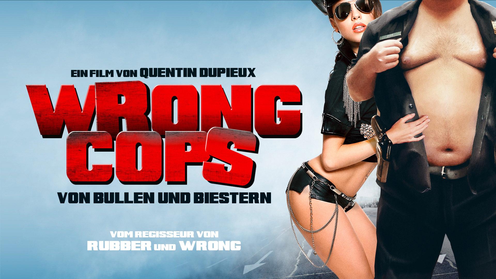 Wrong Cops (2013) [dt./OV]