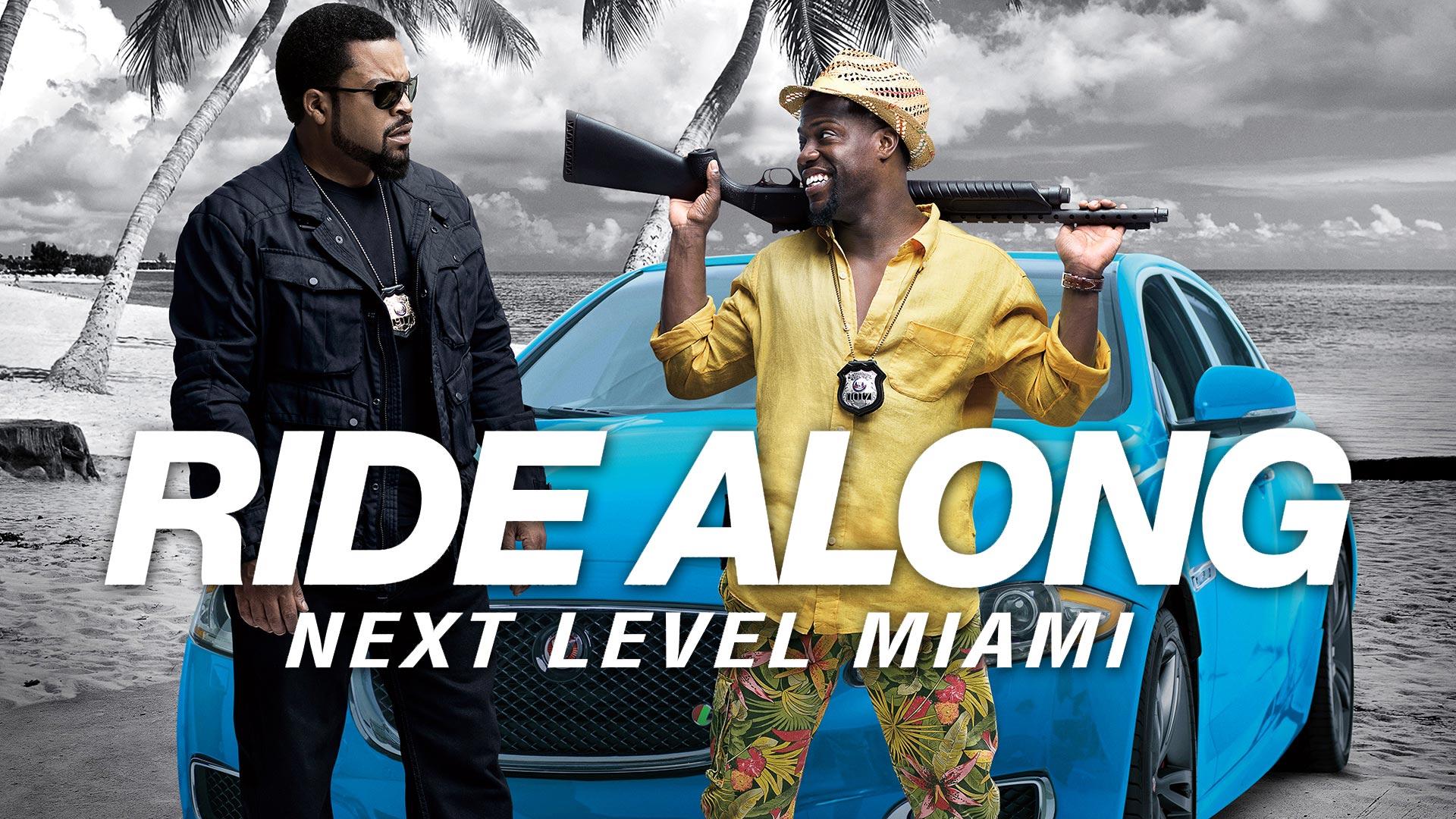 Ride Along Next Level Miami [dt./OV]