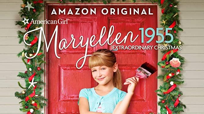 An American Girl Story – Maryellen 1955: Extraordinary Christmas - Staffel 102