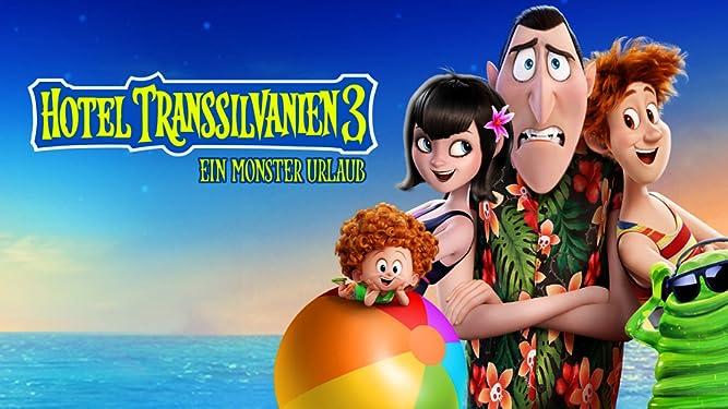 Hotel Transsilvanien 3 - Ein Monster Urlaub [dt./OV]