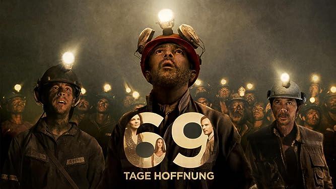 69 Tage Hoffnung [dt./OV]