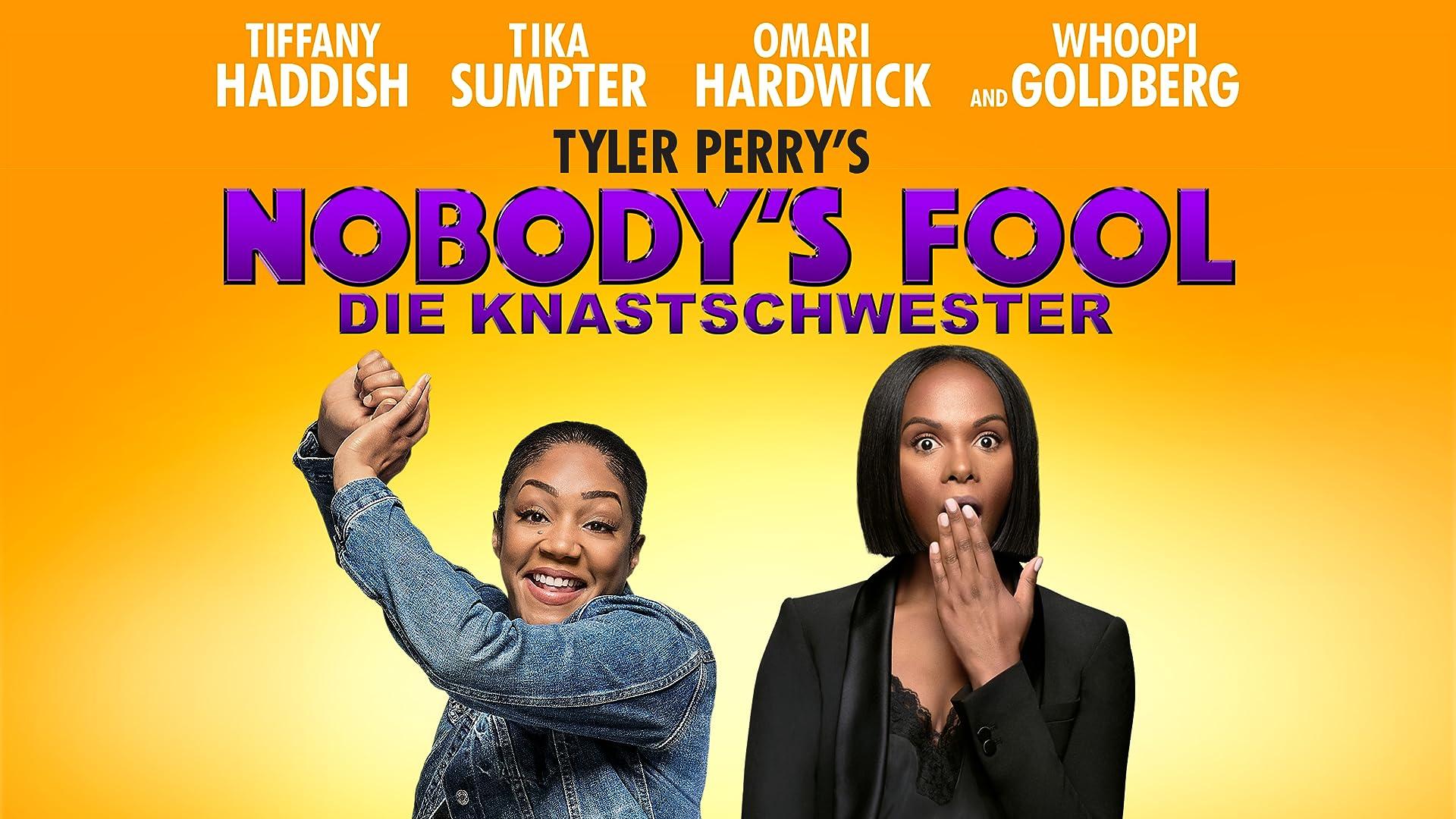 Nobody's Fool - Die Knastschwester [dt./OV]