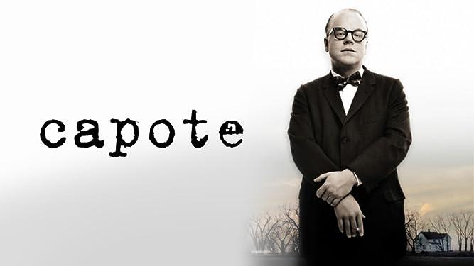 Capote [dt./OV]