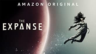 The Expanse - S1
