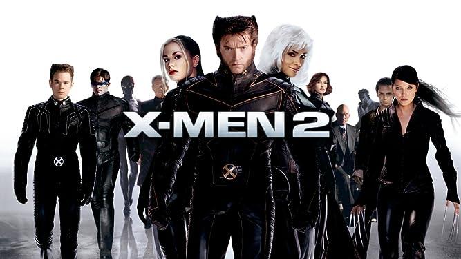 X-Men 2 [dt./OV]