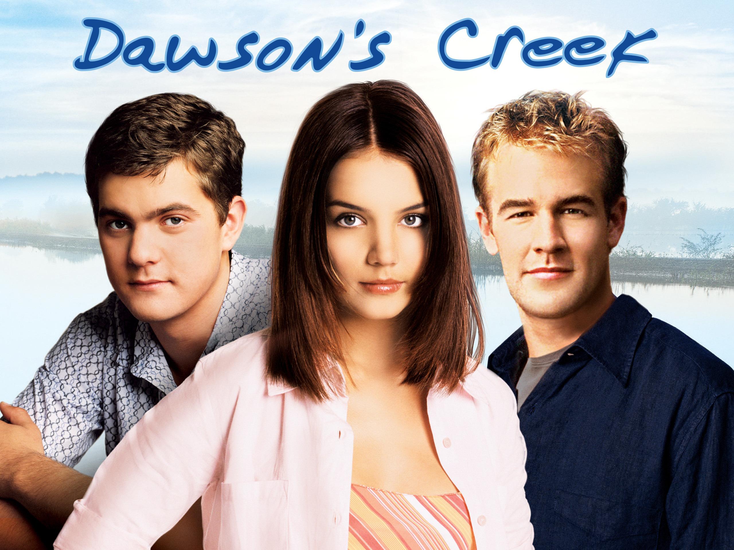 Dawson's creek tv show
