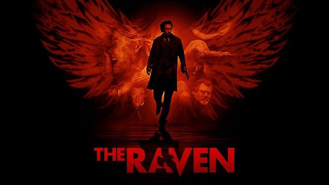 The Raven [dt./OV]