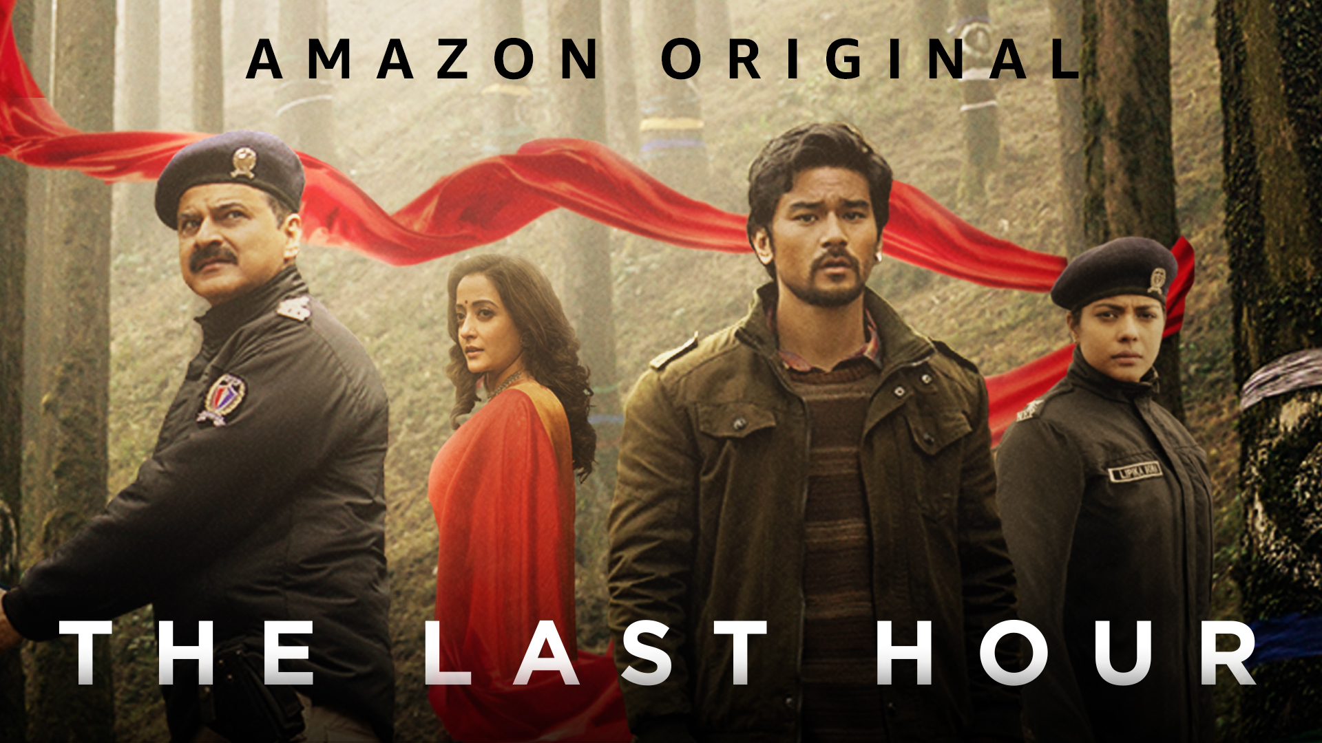 The Last Hour - Season 1