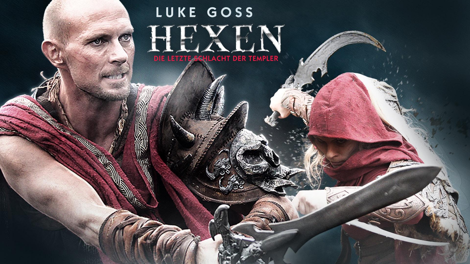 Hexen - Die letzte Schlacht der Templer [dt./OV]