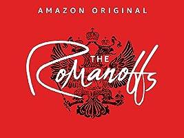 The Romanoffs - Seizoen 1
