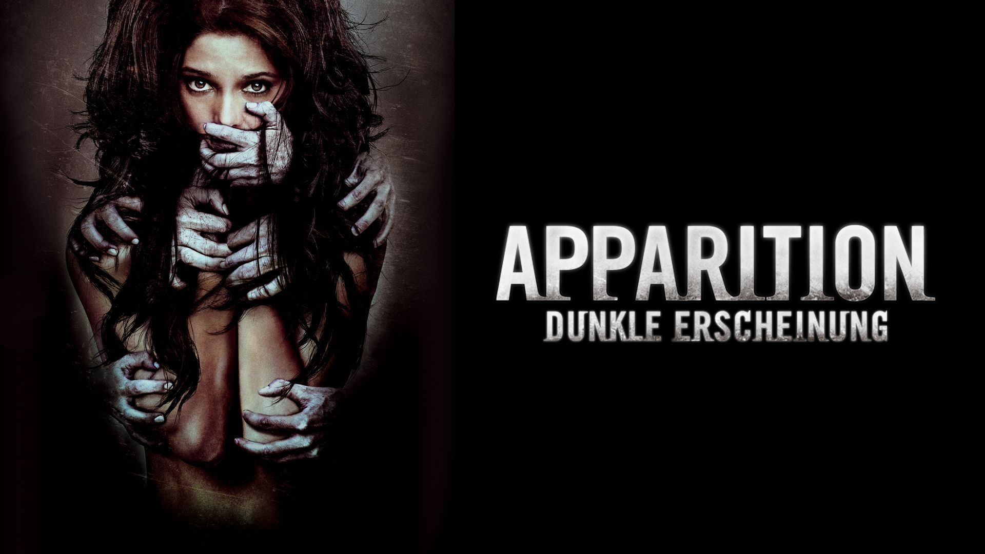 Apparition - Dunkle Erscheinung [dt./OV]