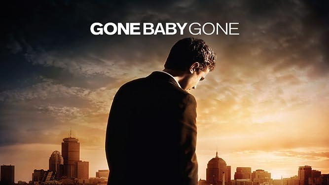 Gone Baby Gone - Kein Kinderspiel [dt./OV]