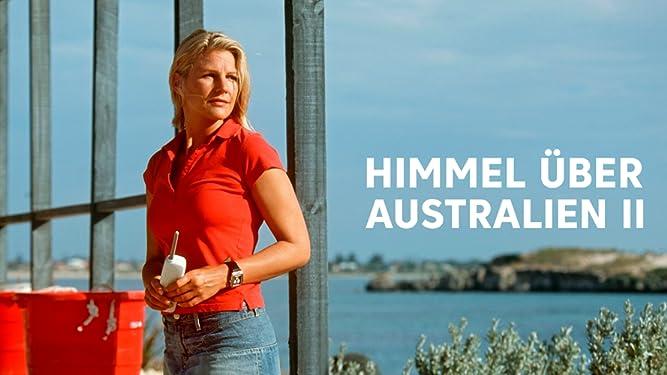 Himmel über Australien II