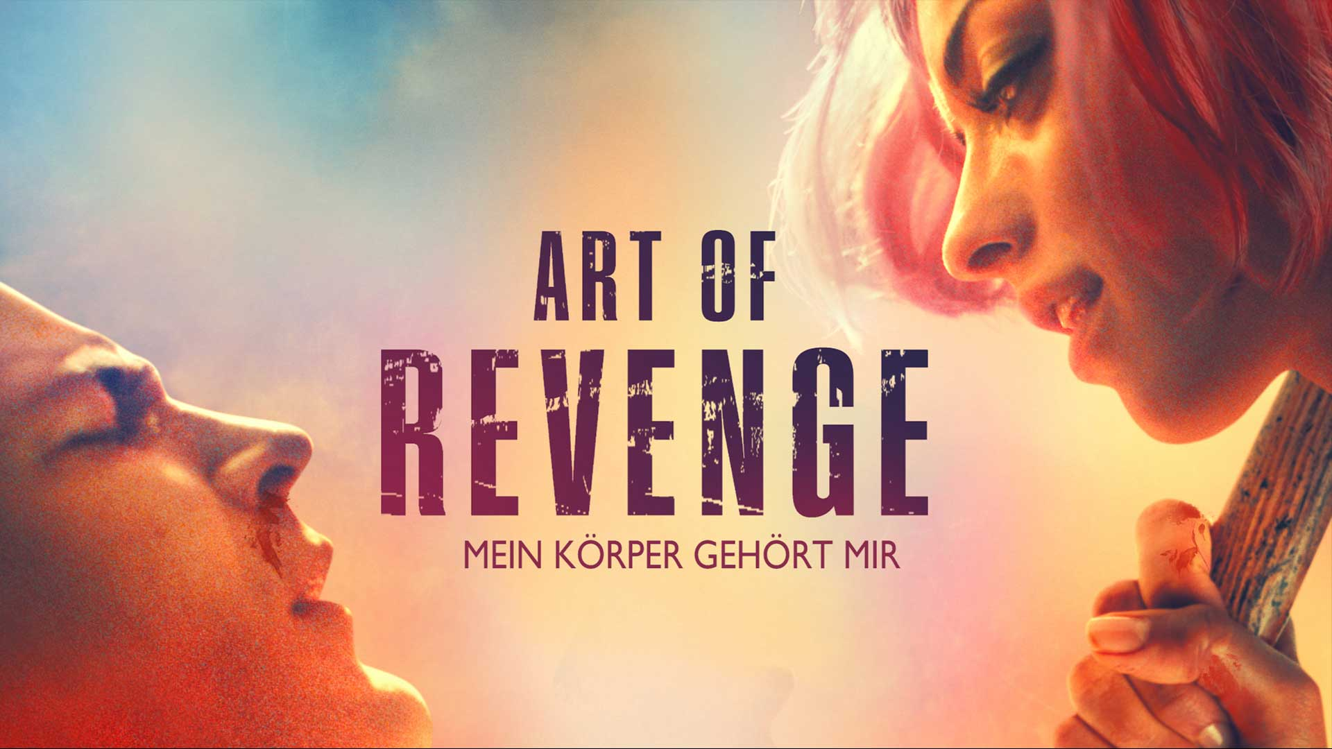 M.F.A. - Art of Revenge