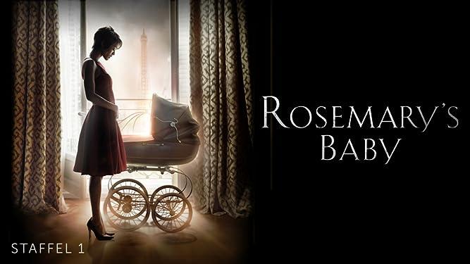 Rosemary's Baby - Staffel 1 [dt./OV]