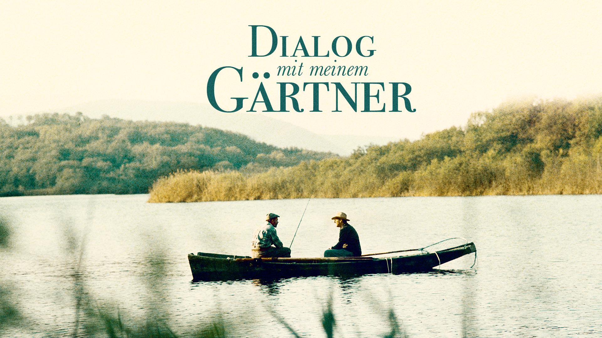Dialog mit meinem Gärtner [dt./OV]