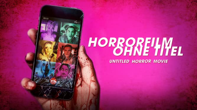 Horrorfilm ohne Titel [OV]