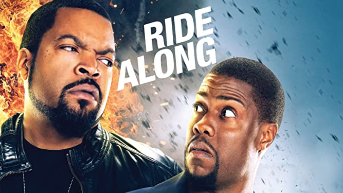 Ride Along [dt./OV]