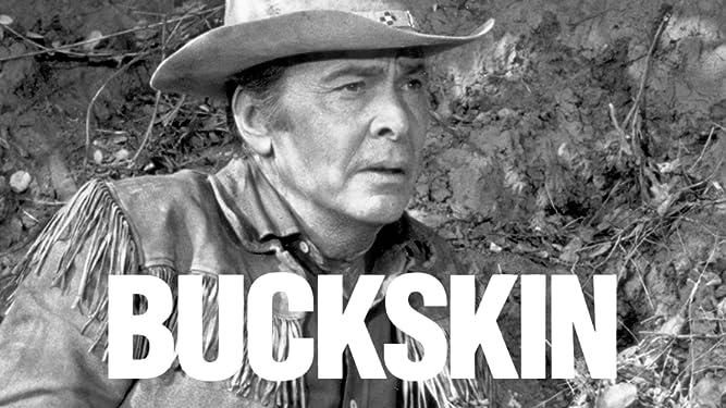 Buckskin [dt./OV]