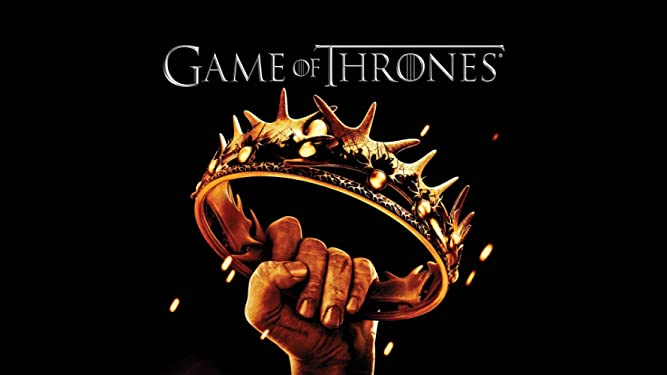 Game of Thrones - Staffel 2 [dt./OV]