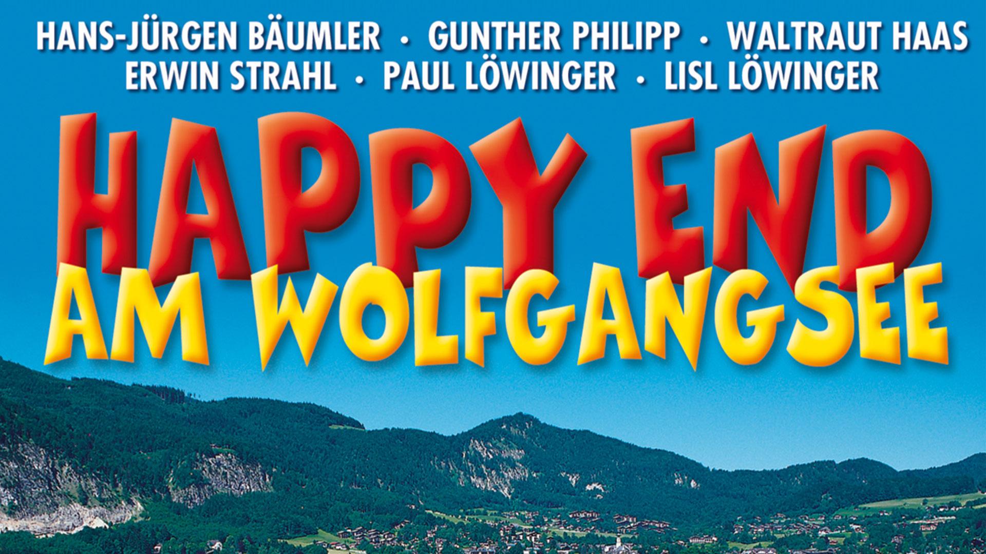006 am Wolfgangsee - Happy End am Wolfgangsee