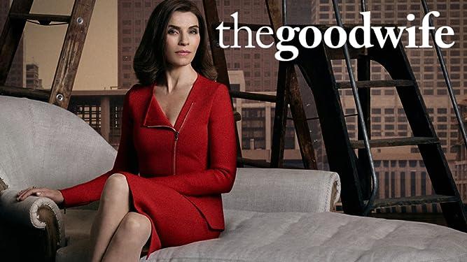 The Good Wife - Staffel 7 [dt./OV]