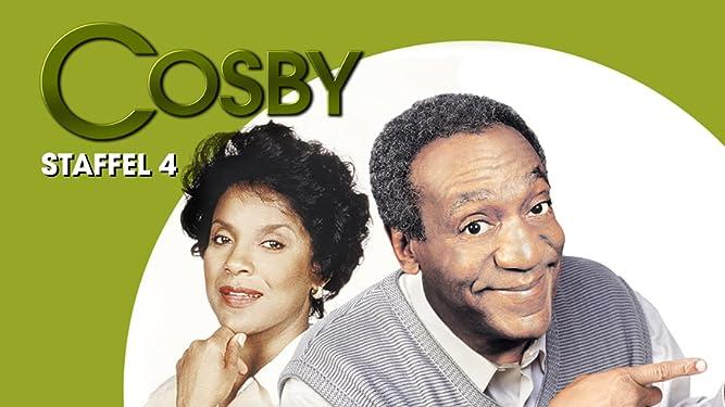 Cosby - Staffel 4