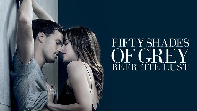 Fifty Shades of Grey - Befreite Lust [dt./OV]