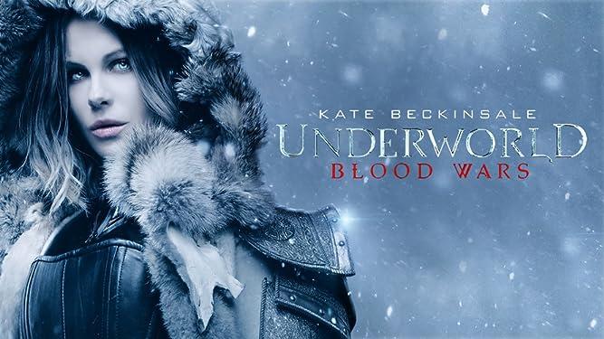 Underworld: Blood Wars [dt./OV]