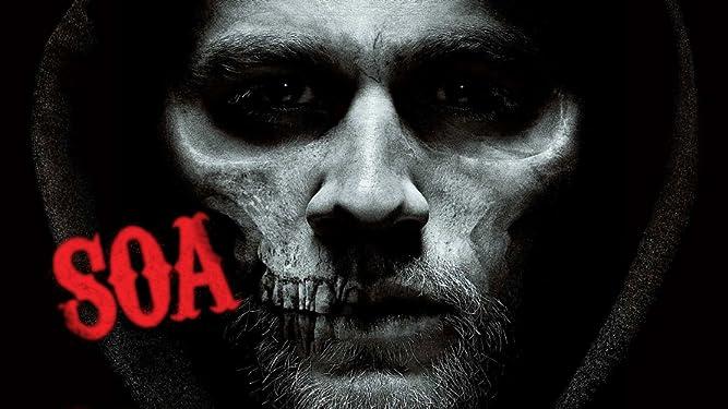 Sons Of Anarchy - Staffel 7