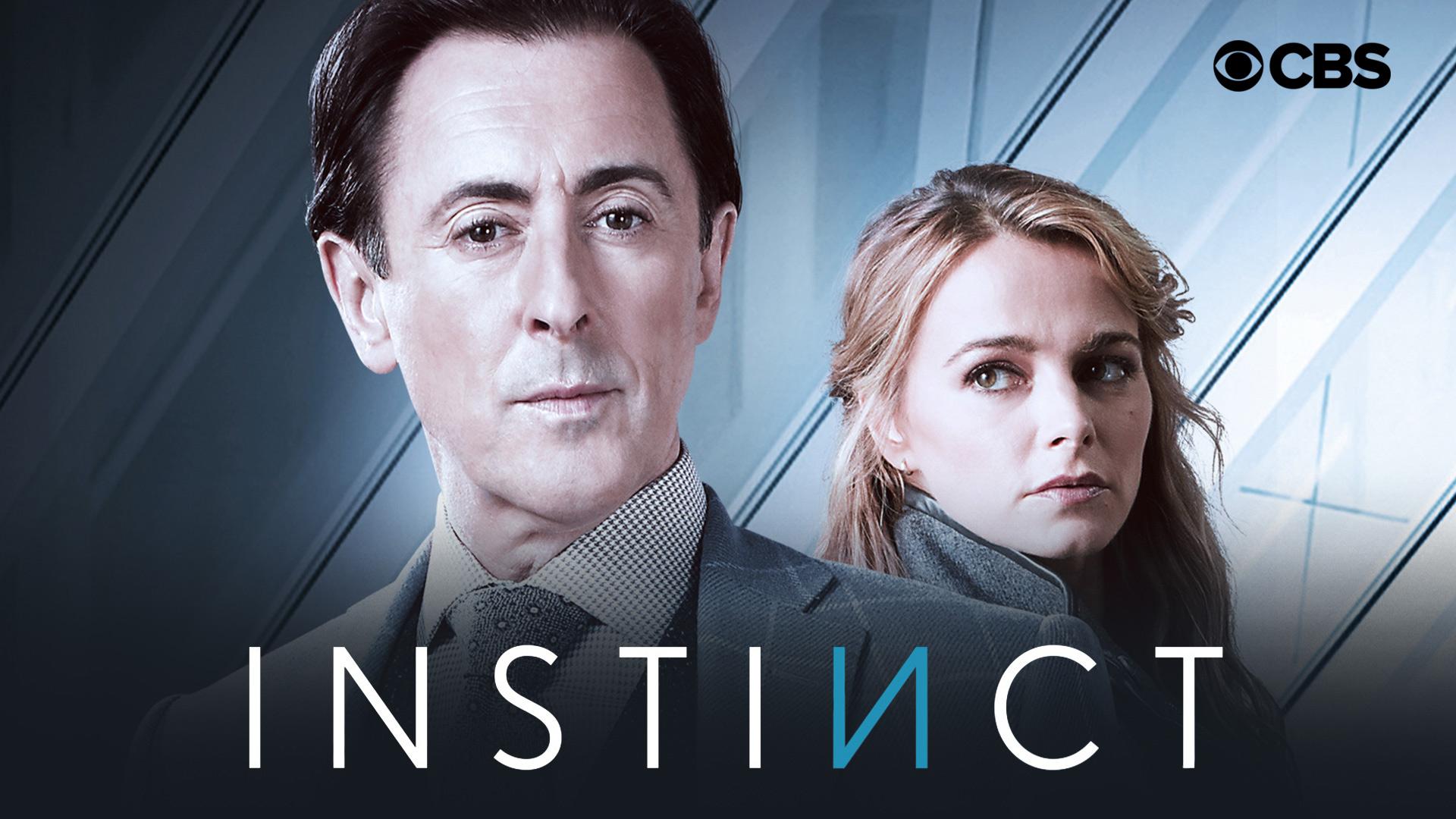 Instinct - Staffel 1 [OV]
