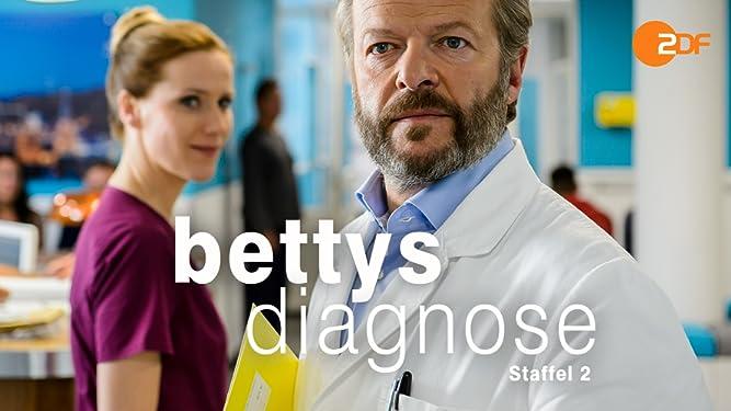 Bettys Diagnose - Staffel 2