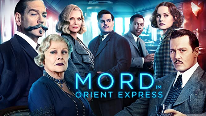 Mord im Orient-Express [dt./OV]