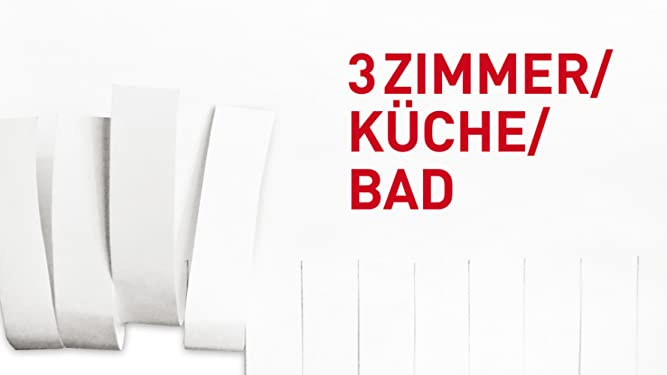 3 Zimmer/Küche/Bad