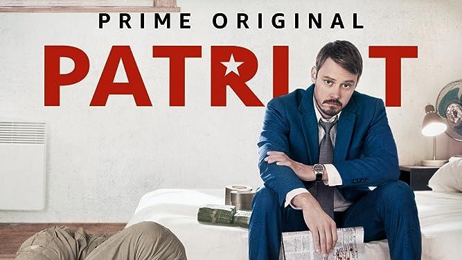 Patriot - Staffel 1