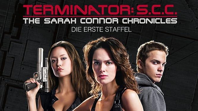 Terminator: The Sarah Connor Chronicles - Staffel 2 [dt./OV]