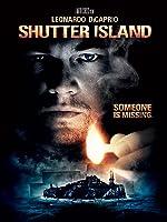 Shutters Island