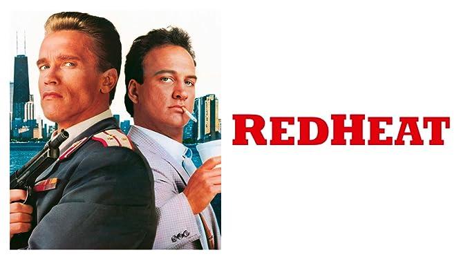Red Heat [dt./OV]