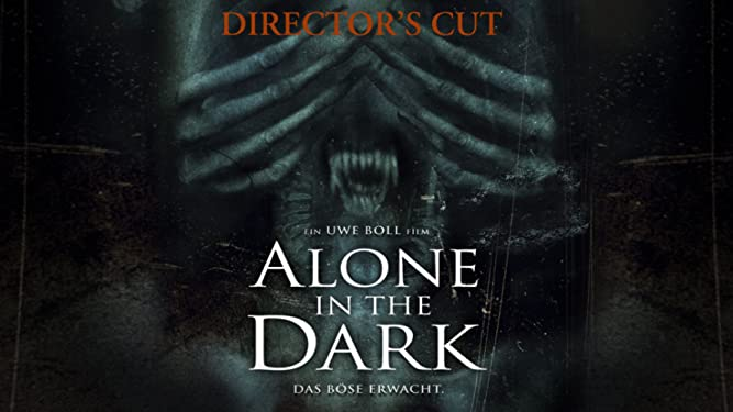 Alone In The Dark [dt./OV]