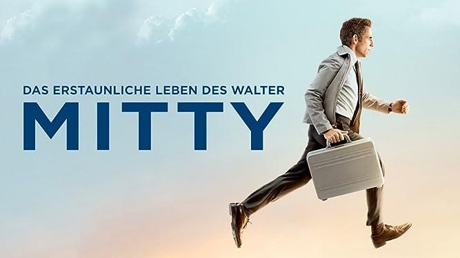 Das erstaunliche Leben des Walter Mitty [dt./OV]