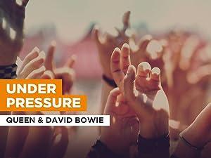 Under Pressure al estilo de Queen & David Bowie