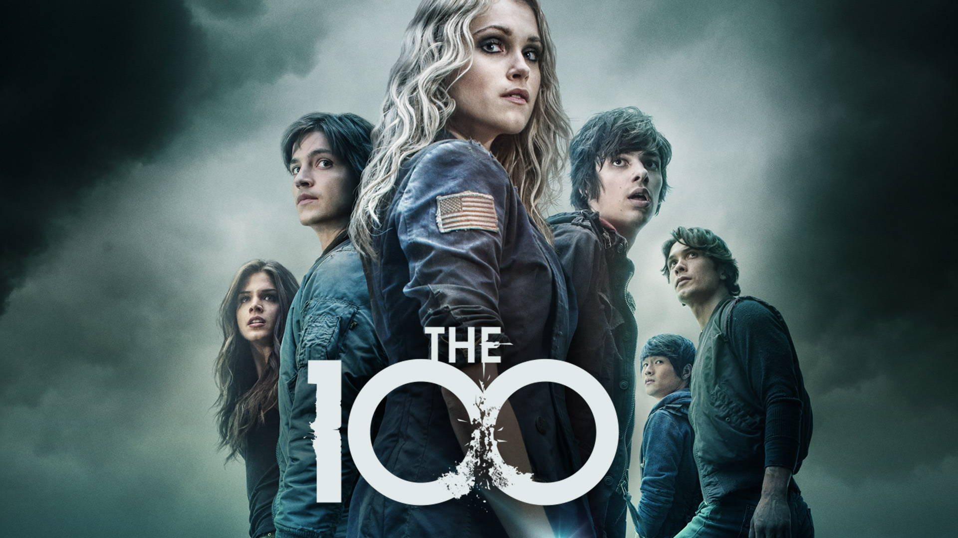 The 100 - Season 1 [OV]