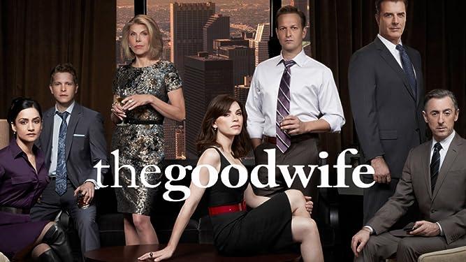 The Good Wife - Staffel 4 [dt./OV]