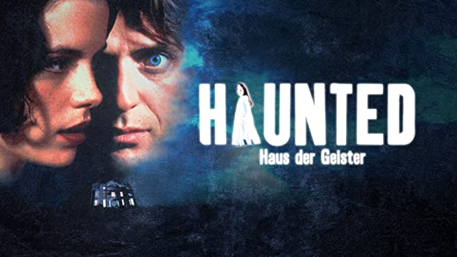 Haunted - Haus der Geister