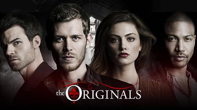 The Originals - Staffel 2 [OV]