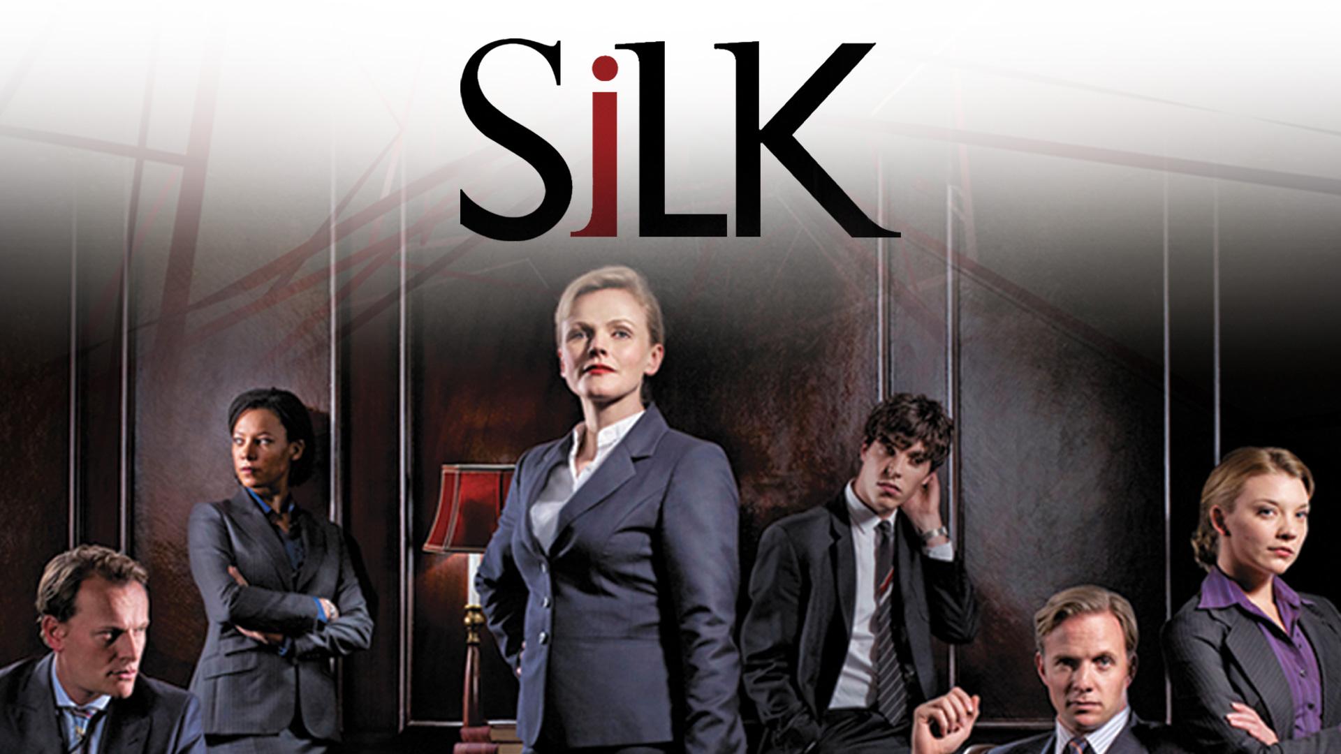 Silk - Staffel 1